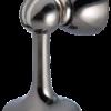 Стопор магнитный MORELLI - черный никель