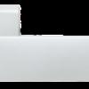 ручка морелли люкс белый