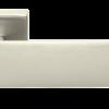 дверные ручки морелли люкс матовый никель