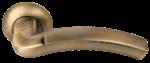 ручка MORELLI матовая античная бронза