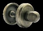 ручка морелли люкс античное железо