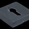 цилиндр морелли люксери черная бронза