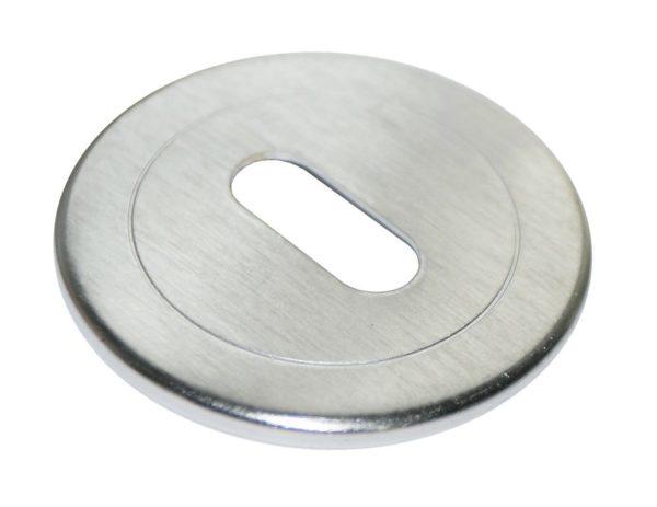 цилиндр морелли люксери матовый хром