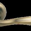 ручка морелли матовая античная бронза/античная бронза