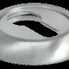 накладка на цилиндр морелли хром
