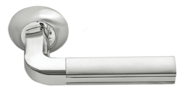 ручка MORELLI никель/хром