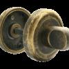 ручка морелли люкс античная бронза