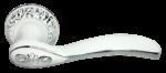 ручка морелли белый/хром